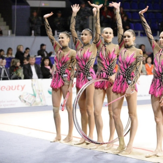 Соревнования по гимнастике — неотъемлемая часть учебно-тренировочного процесса.